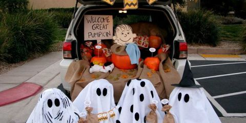 trunk-treat